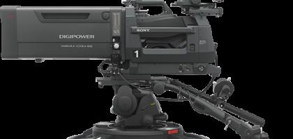 Kamera og optikker